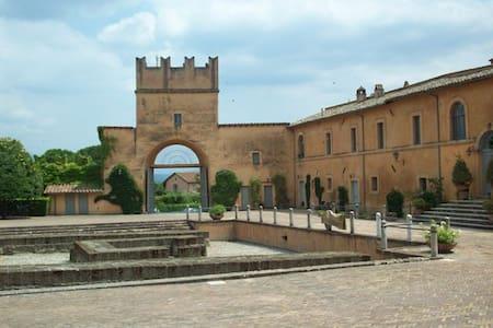 Appartamento in Castello -  Rome - Slott