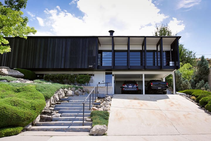 Wasatch Bungalow