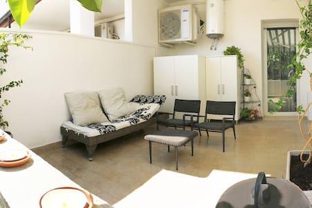 Casa vacanze PapaTango, comfort e relax in Salento - Ugento