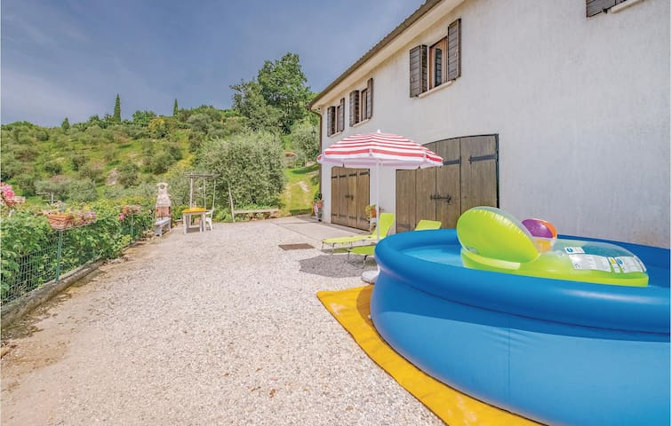 Holiday cottage with 4 bedrooms on 172m² in Asolo -TV-
