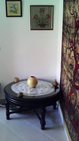 Chambre chez GITI - Temara - Wohnung