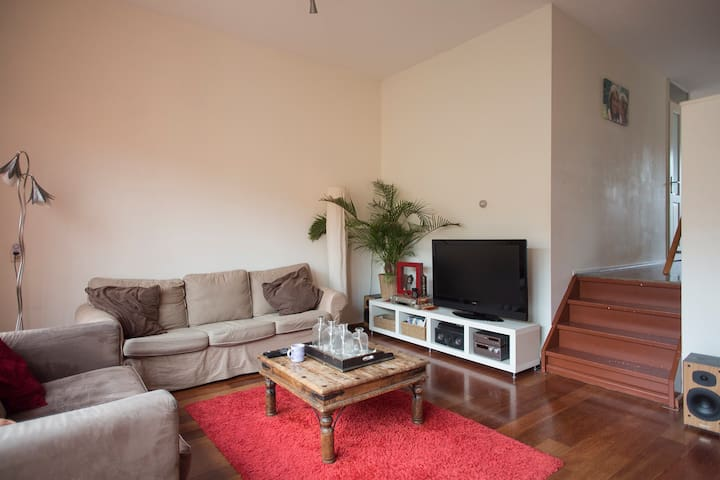 Great house for two in Amsterdam - Amsterdam - Apartemen