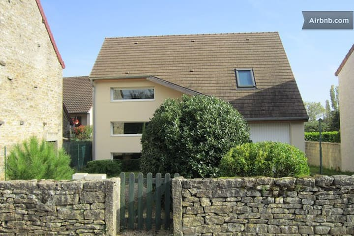Maison en Bourgogne - Buxy
