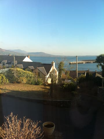 Castle Hill Lodge Carlingford