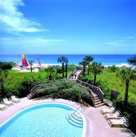Veranda Beach Club - Longboat Key - Apartmen