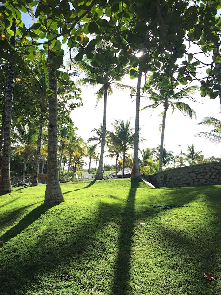 Praia do Espelho :Suíte III, Casa Vila das Brisas