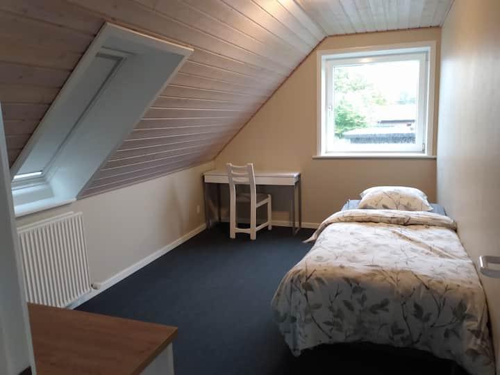 Bækkely- Room M