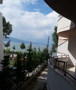 Pogradec holiday apartment