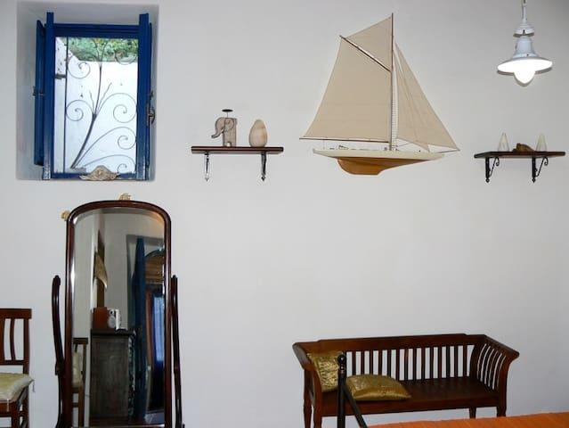 Casa sulla spiaggia - Stromboli - House