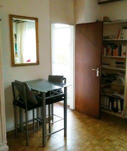Stilvolle Wohnung in gutem Viertel! - Αμβούργο