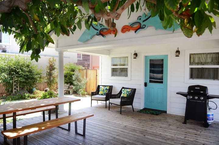 15% OFF THRU APR - Ocean Beach Casita
