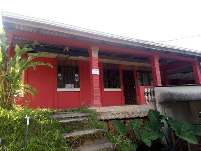 Casa Caribe Costarricense