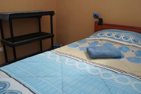 Summer Breeze Single room - Arica