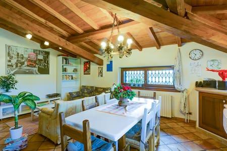 splendid room in villa near Rome - Marino
