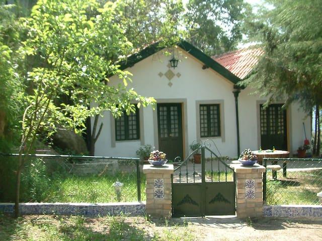 Casa da Geada - Chalet
