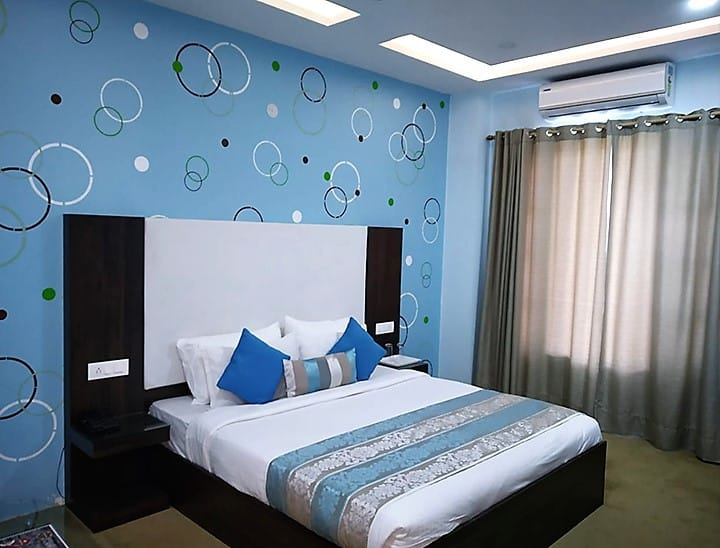 Rooms LR Premium Mcleodganj 111