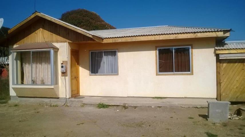 Casa 8 Personas, San Sebastian