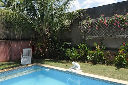 Family condo house - 24h security - Campinas