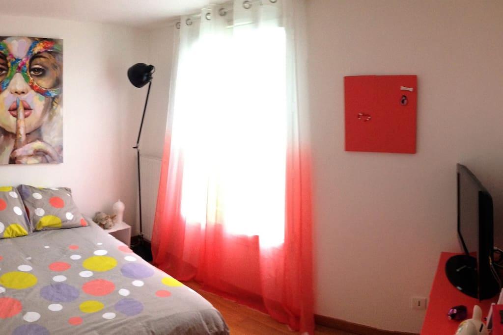 Chambre s proximit de disney paris chambres d 39 h tes - Chambre d hote saulxures sur moselotte ...