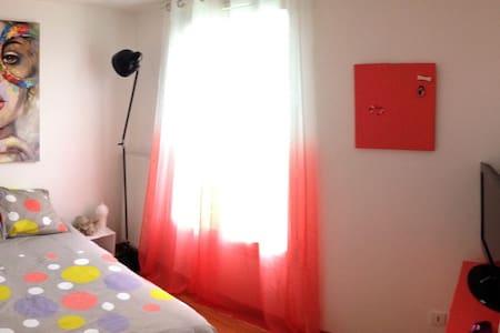Chambre(s) à proximité de Disney Paris - Annet-sur-Marne