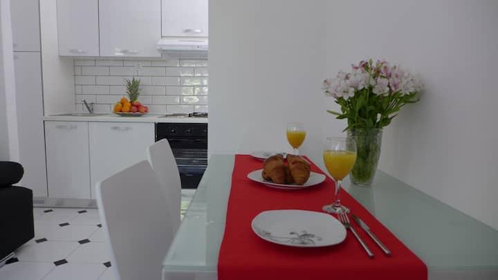 Apartment Epetij