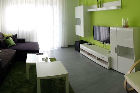 Emerald SOCA Apartment - Volarje
