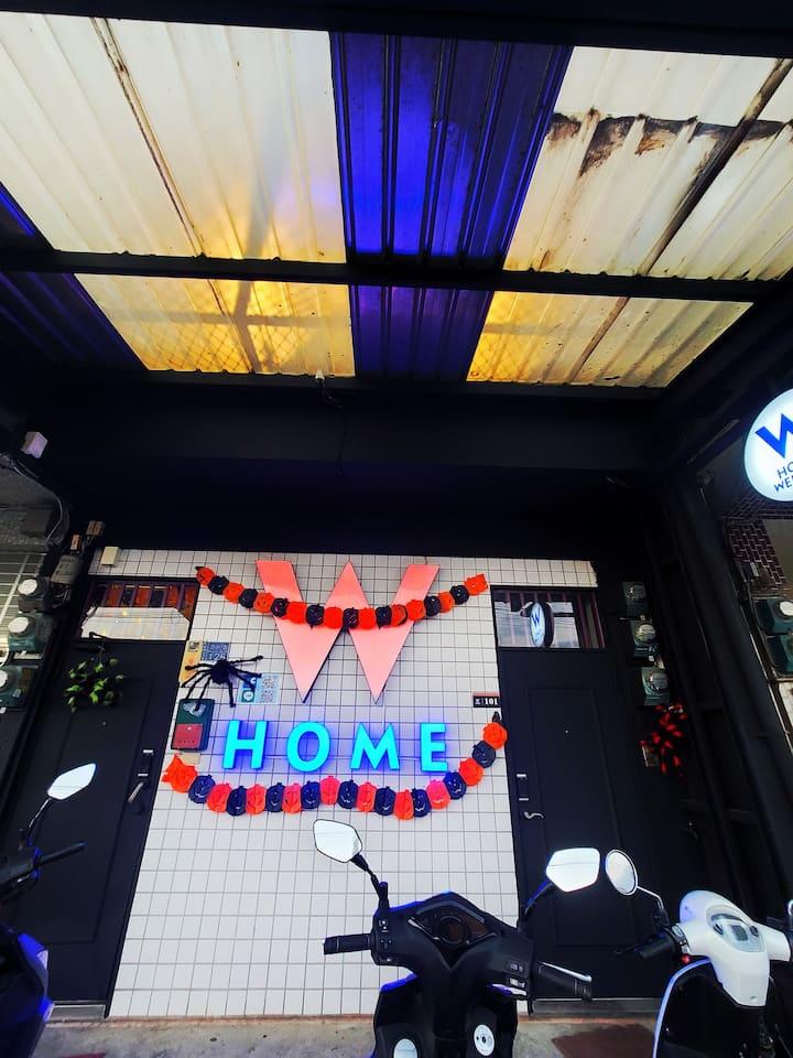 苗栗 後龍(甜蜜溫馨房)Welcome homes