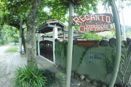 Recanto Chaparral à Guaraú