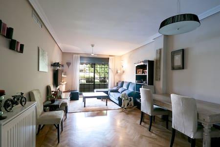 Sientete en casa en Madrid, perfecto para familias - Majadahonda - อพาร์ทเมนท์