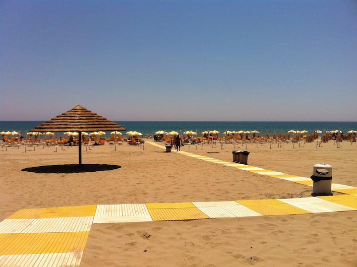 Case Sangiorgio, 100mt from beach, Sant'Antonio