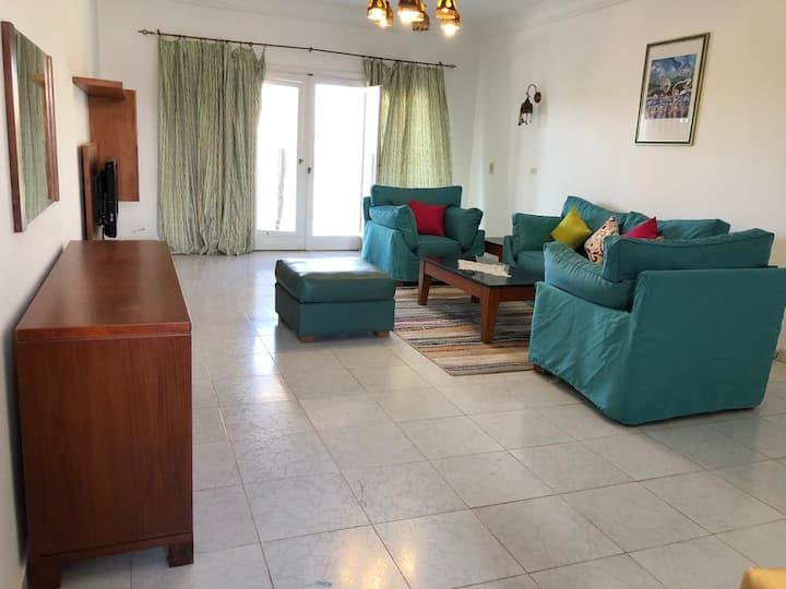 Ghazala Bay Villa 44D