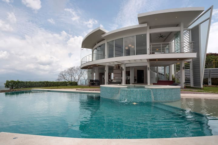 Luxury Home in Atenas Costa Rica - Atenas Canton - Villa