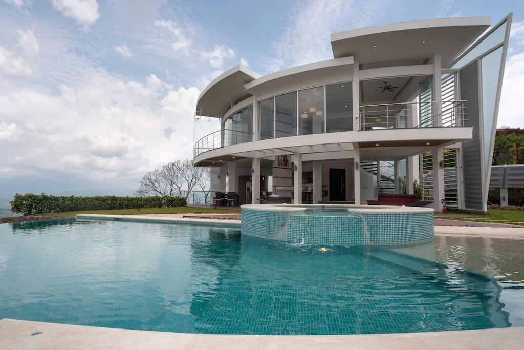 Luxury Home in Atenas Costa Rica