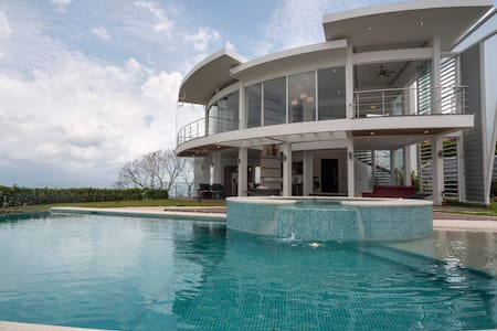 Luxury Home in Atenas Costa Rica - Atenas Canton - วิลล่า