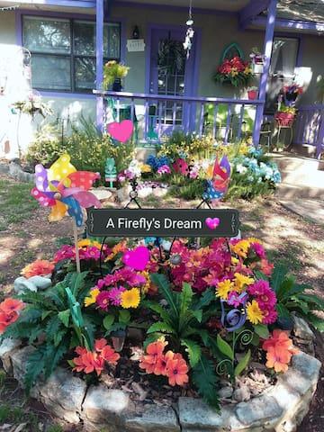 A Firefly's Dream