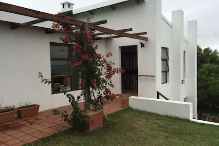 Beautiful Beach House - Vleesbaai - Dom