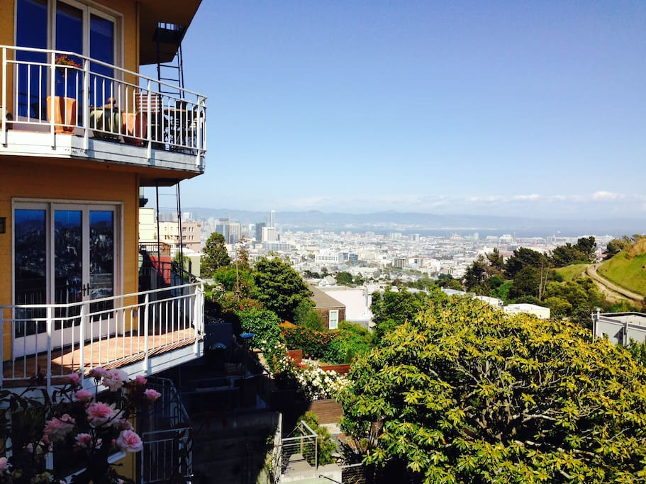San Francisco Best Views Apartments For Rent In San