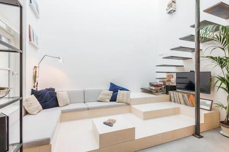 Central Design Appartment