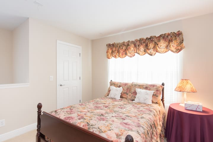 Adorable Orlando Studio Apartment!