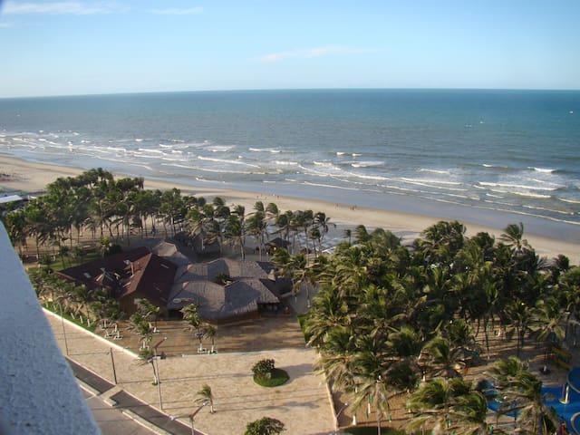 Apartamento - Praia do futuro - Fortaleza - Apartament