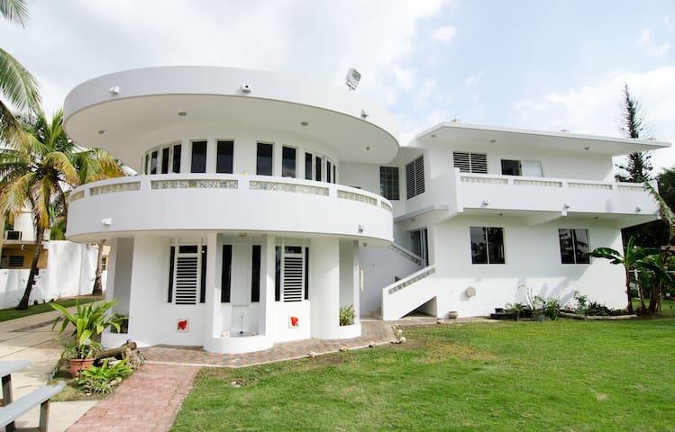 Casa De Caracoles - Aguada - Haus