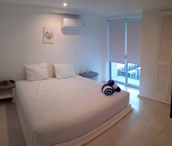 Villa Antílope Adults Only - ARRECIFE Room