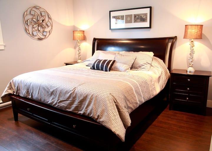 Wow! Gonzales Beach!! 2 Bedroom!!