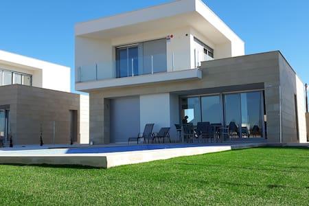 Superbe villa Malibu 6pers 3021 - Orihuela