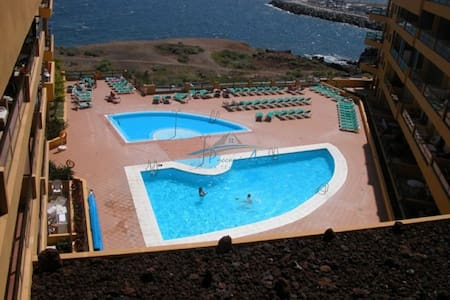 Holidays in Tenerife - San Miguel