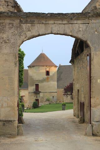 L'Instant-Morienval - Morienval - Rumah