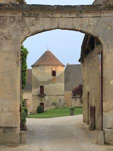 L'Instant-Morienval La Vue