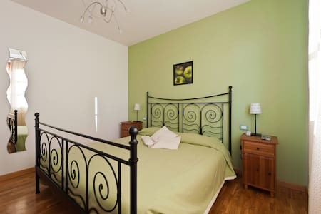 APPLE ROOM IN BED AND BREAKFAST - San Giuliano Terme