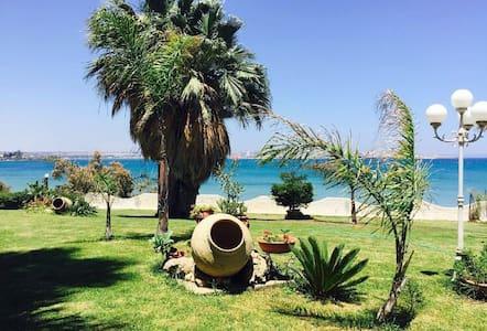 Villa sul Mar Isolabella - Isola - Haus