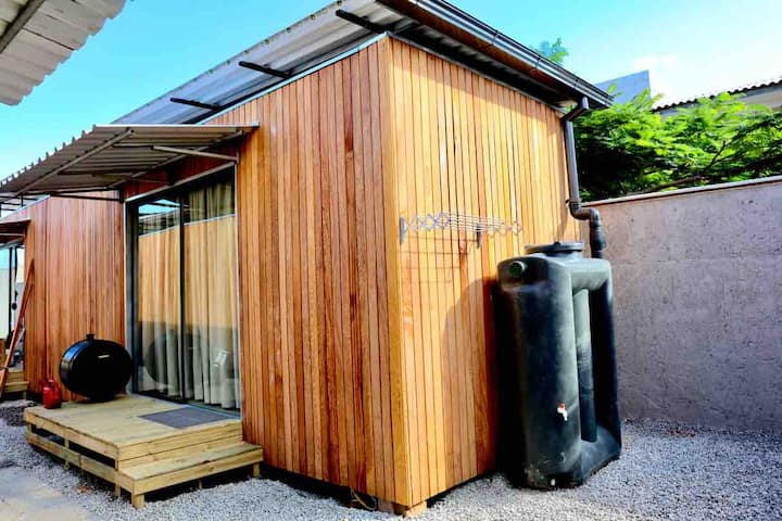 Casa Container Kitnet 1 @casacontainer9